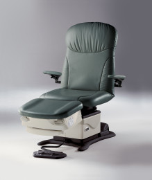 646-PODIATRY CHAIR